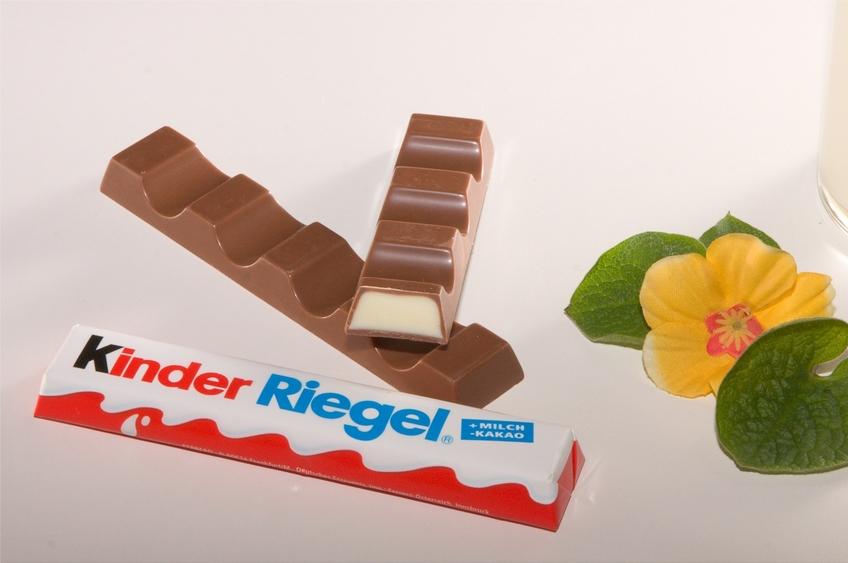 Kinderschokolade